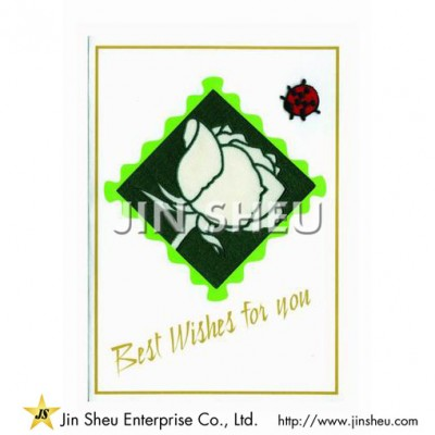 Personalized Greeting Cards - Personalized Greeting Cards