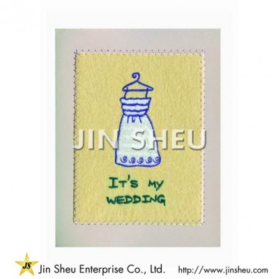 Promotional Greeting Cards - Promotional Greeting Cards