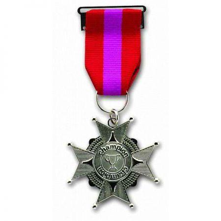 Souvenir Medallions - Souvenir Medallions