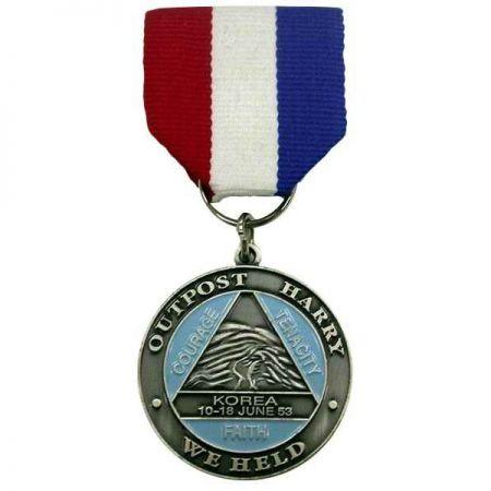 Customized Medallion - Customized Medallion