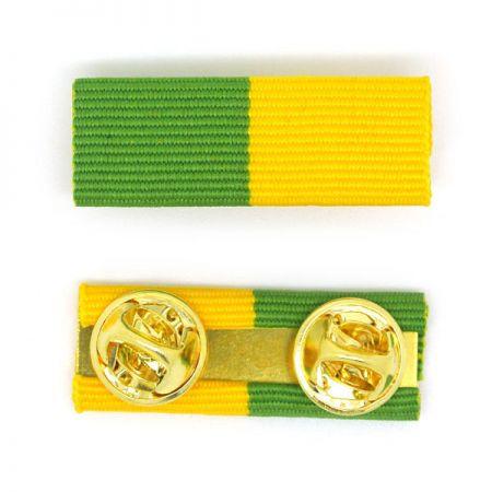 Custom Military Ribbon Bar - Custom Military Ribbon Bar
