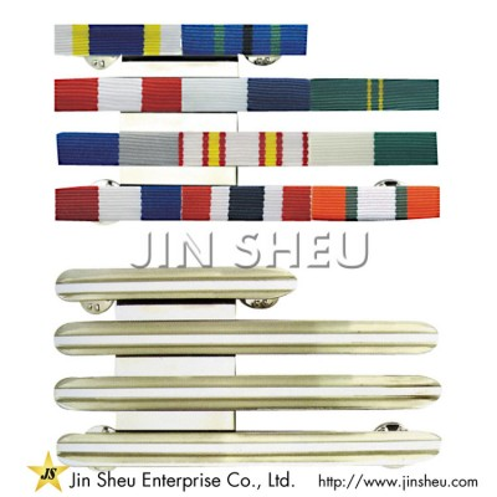 Military Service Ribbons - Military Service Ribbons