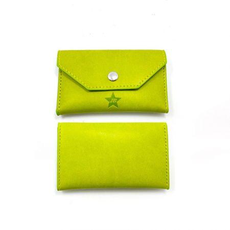 custom coin purse