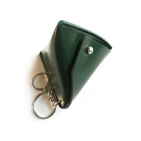 small triangle coin purse