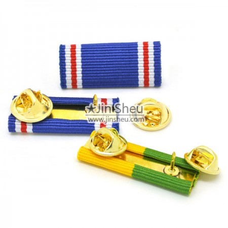 military ribbon bars