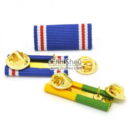 military ribbon bars