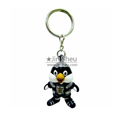 Poly Resin Key Chains - Poly Resin Keychains