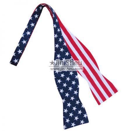 Classic Self-Tie Bow tie - Freestyle Bow Tie