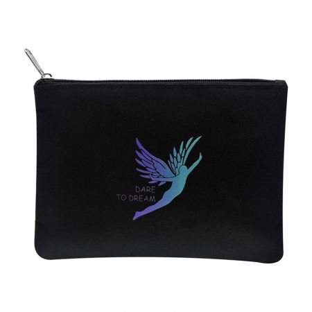 printed stationery pouch - cheap pencil pouches