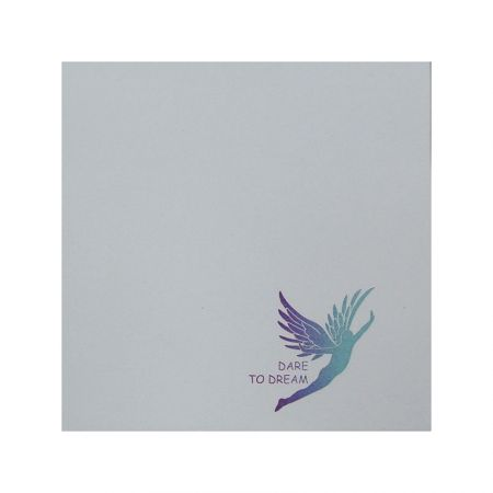 personalized sticky notes - printed post it notes
