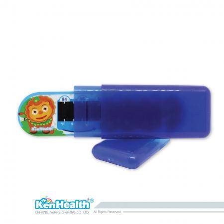 Forehead Thermometer Strip (Storage Box)