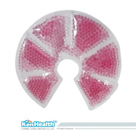 Hot & Cold Pain Relief Pack Breast Therapy - Soothes breast swelling and solve plugged ducts.