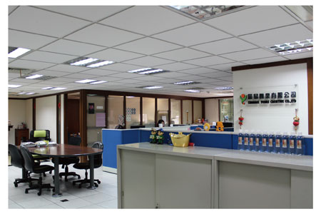 KENHEALTH Office Space