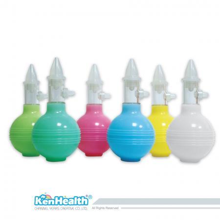 Nasal Aspirator (Bulb Syringe)
