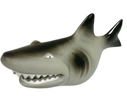 Bath Toys-Shark - Stimulate the development of all aspects of the baby's intelligence, and also the playmate for the baby when shower