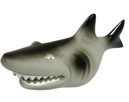 Jouets de bain-requin - Stimuler le développement de tous les aspects de l'intelligence du bébé, ainsi que le compagnon de jeu du bébé lors de la douche