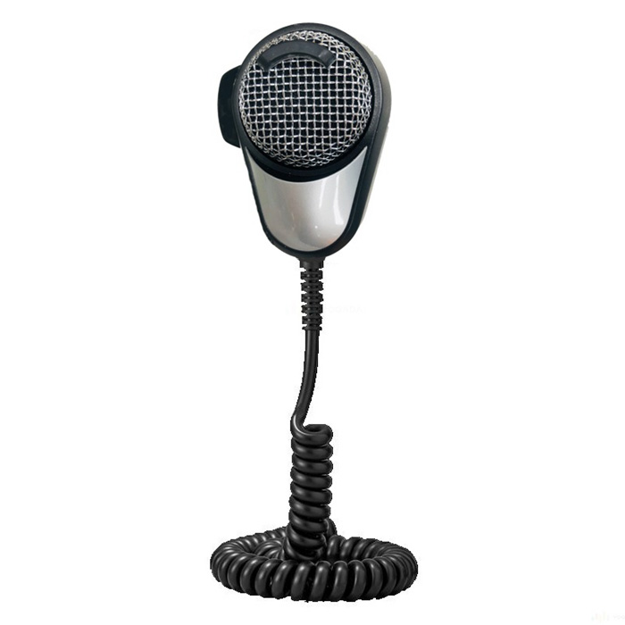 CB Microphone.