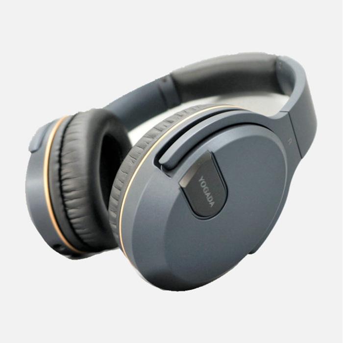DJ Headphones Design.