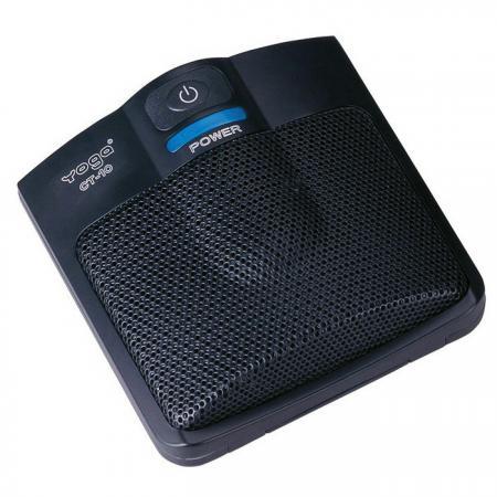 Phantom Powered Boundary Microphone, Condenser Type in Super Cardioid Pattern - Phantom Powered Boundary Microphone.