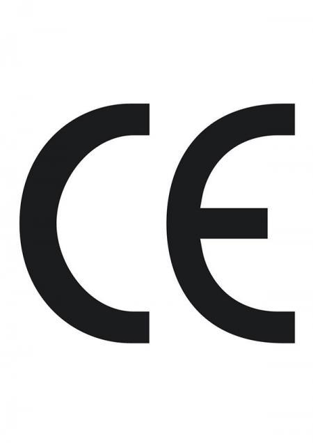 工廠通過CE認證