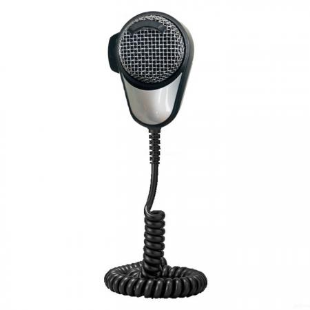 CB通訊麥克風 - 活動式對講通訊麥克風。