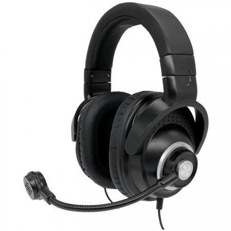 Communication Headset for Broadcasting / Studio Communication