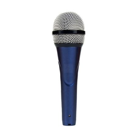 Hyper-Cardioid Dynamic Microphone - Cardioid condenser gooseneck microphone for podiums and conference rooms.