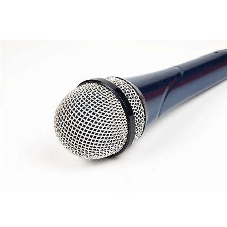 Hyper-Cardioid Dynamic Microphone  .