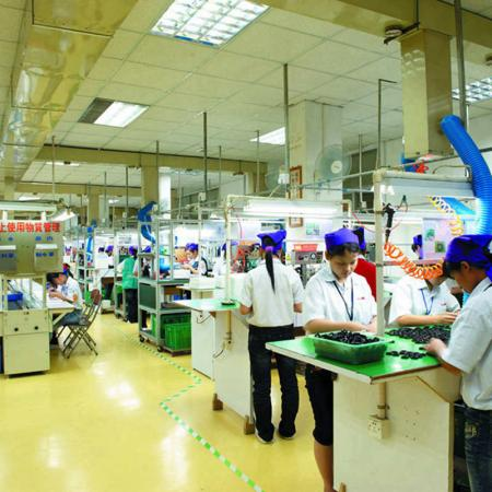 Cellular Manufacturing.