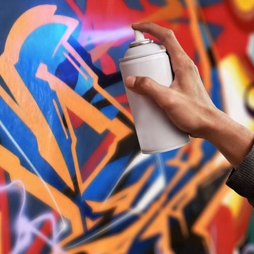 Application Anti Graffiti