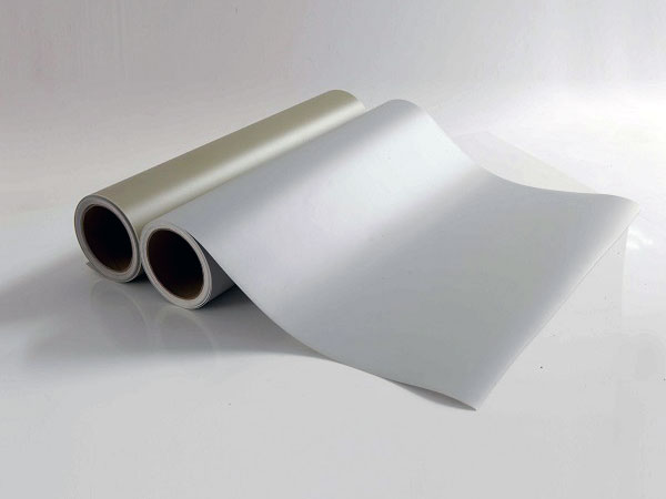 Sandblast Stencil Vinyl - Stencil Protection Film Vinyl - Grey and Brown Colors.
