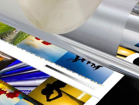 Print Finishing Solution - Laminating, Mounting Films and Application Tapes.