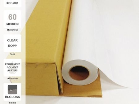 Dry Erase Laminating Film - Dry Erase Laminating Film
