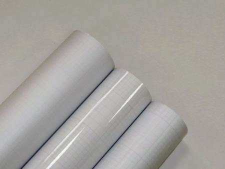 Overlaminating Films - PVC Cold Lamination Film - Glossy, Satin and Matt.