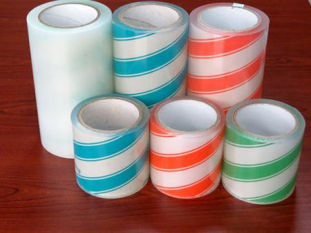 Application Tapes - Ultra Clear - Ultra Clear Transfer Tape