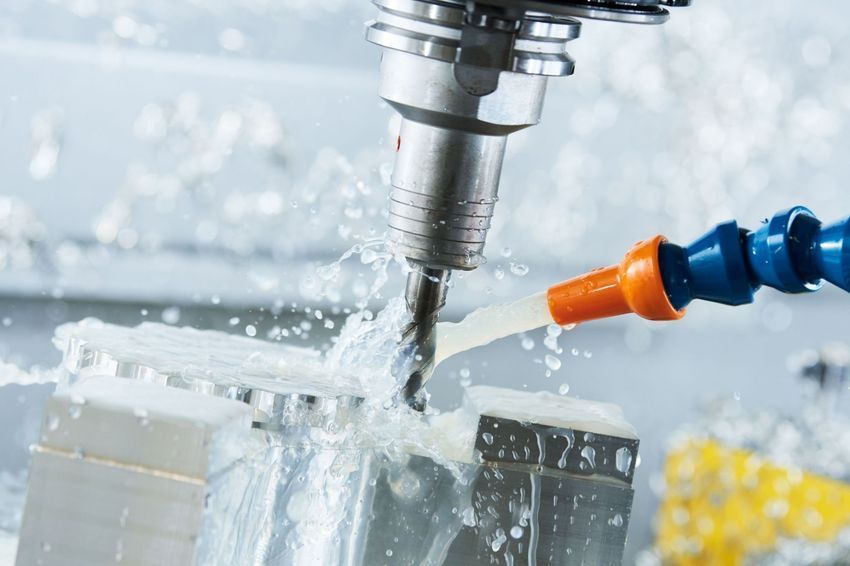 Semi-synthetic Cutting Fluids