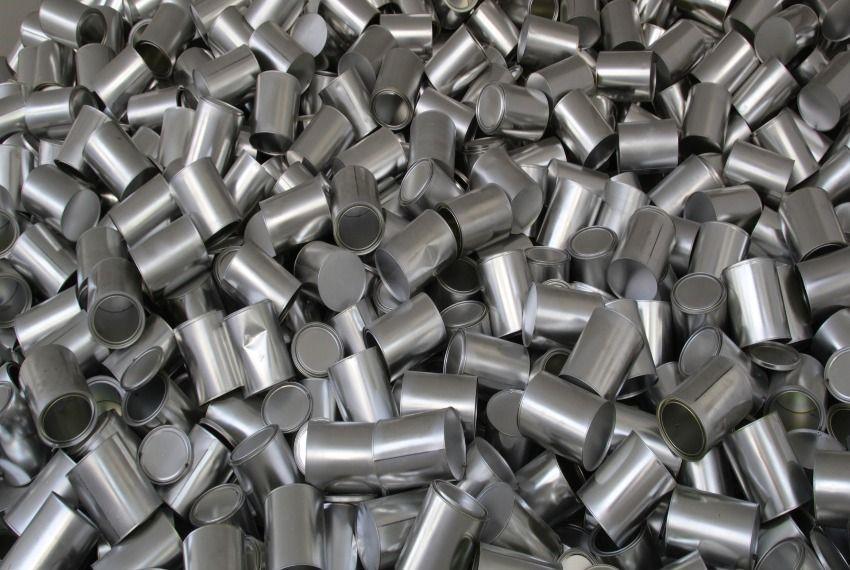 Cutting Fluid For Aluminum