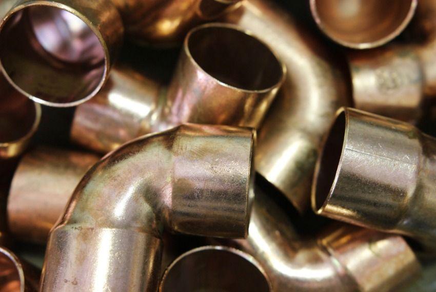 Cutting Fluid For Brass