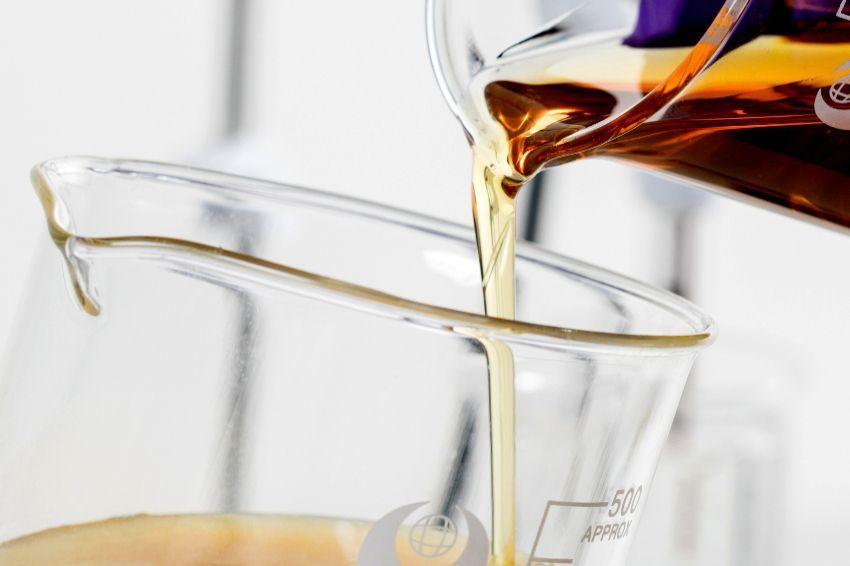 基础润滑及基础防锈油