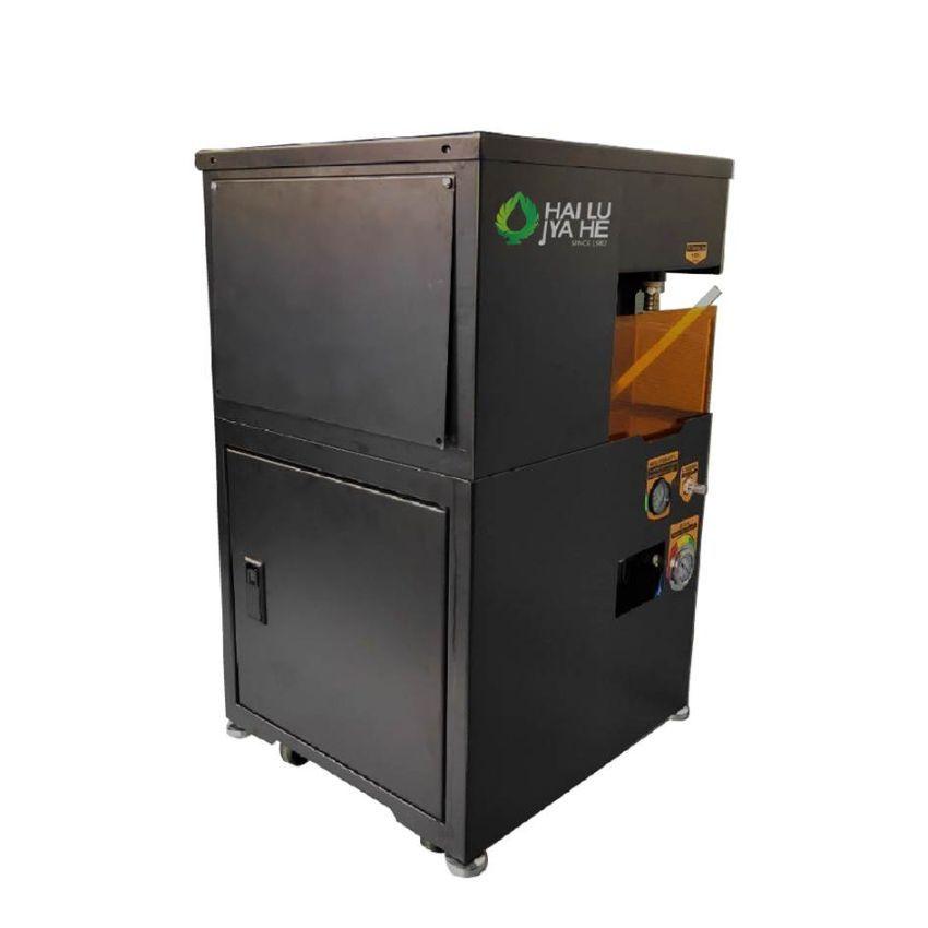 IoT 油品品质监测系统