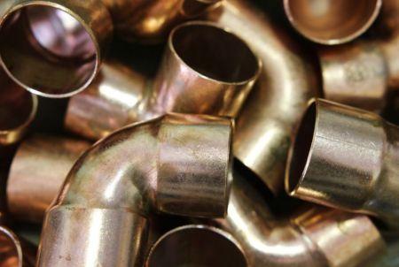 铜制品用切削油