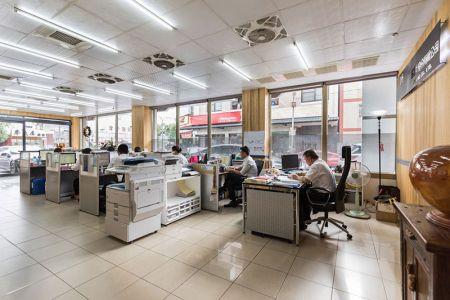 HLJH's Office