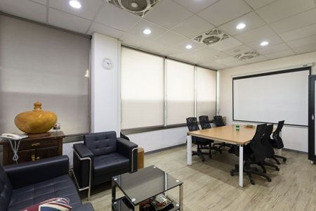 HLJH's Conference Room