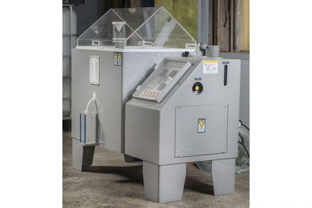 एचएलजेएच की नमक स्प्रे परीक्षण मशीन
