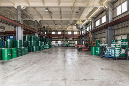 Nhà máy của HLJH