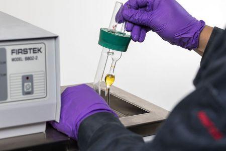HLJH'S Laboratory Operation