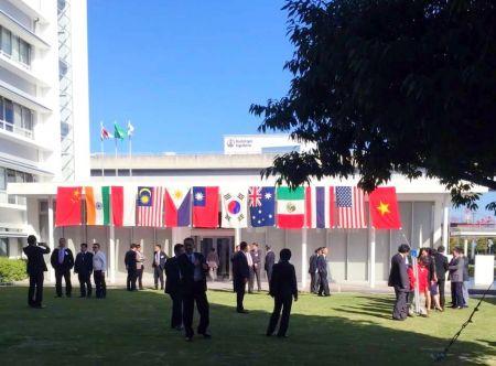MORESCO 日本会议