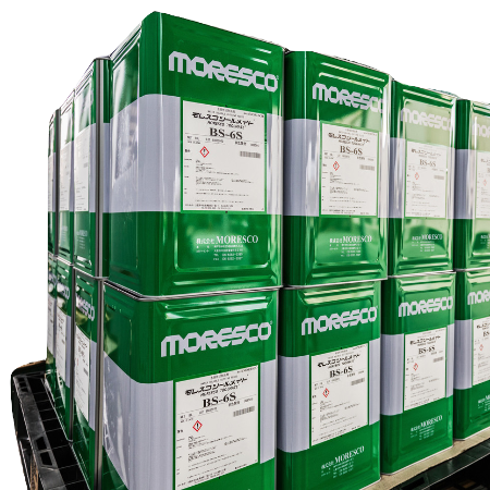 MORESCO BS-6S 水性切削液