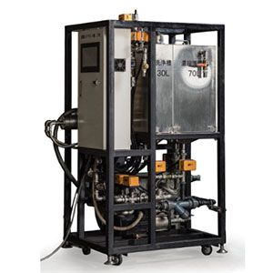 Wastewater Treatment Machine