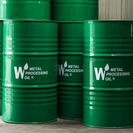 विल हाइड्रोलिक तेल AW-32 - उच्च प्रदर्शन हाइड्रोलिक तेल AW-32